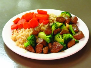 teriyaki-steak